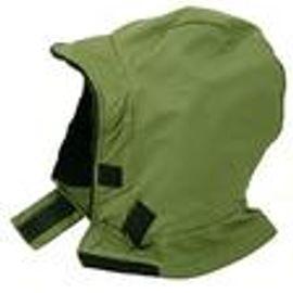Buffalo Systems DP Hood - Olive Green/Black