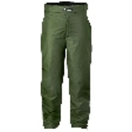 Buffalo Systems Special 6 Trousers - Olive Green