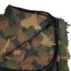 Karrimor SF Chameleon Net - Woodland Camouflage