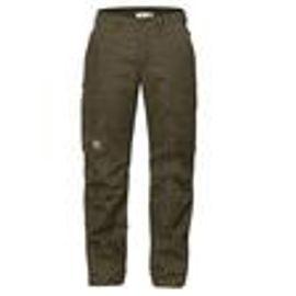 Fjallraven Brenner Pro Winter Trousers - Dark Olive
