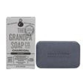 Grandpa´s Charcoal Soap - Pack of 4