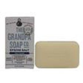 Grandpa´s Epsom Salt Soap - Pack of 4