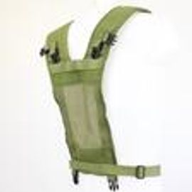 Karrimor SF PLCE Yoke System - Olive Green