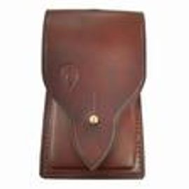 Ray Mears Leather Compass Wallet