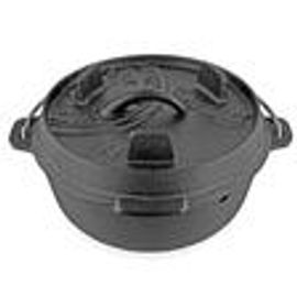 Petromax Dutch Oven - FT3-T