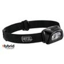 Petzl TACTIKKA Plus RGB Headtorch - Black