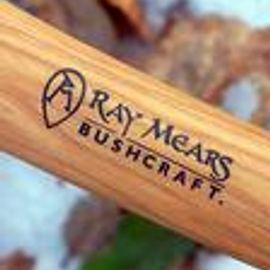 Gransfors Bruks Ray Mears Wilderness Axe Handle