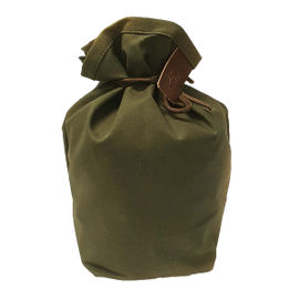 Ray Mears Canvas Zebra Billy Can Bag - 14 cm