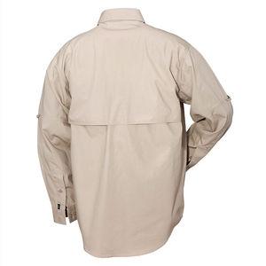 5.11 Tactical Long Sleeve Shirt - Khaki