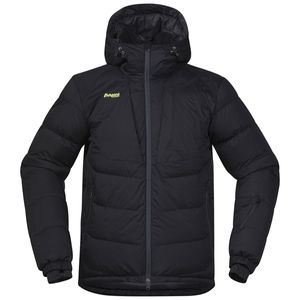 Bergans Sauda Down Jacket - Black