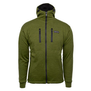 Brynje Antarctic Jacket - Kaktus Green