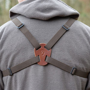 Ray Mears Binocular/Camera Harness