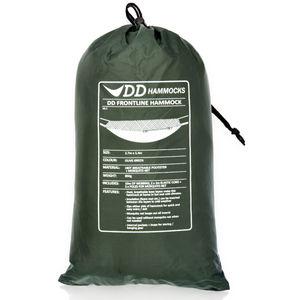 DD Frontline Hammock - Olive Green