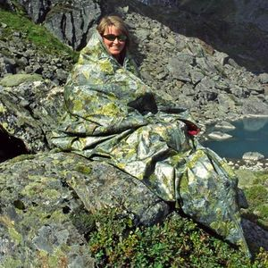 The Jervenbag Original - Mountain Camo