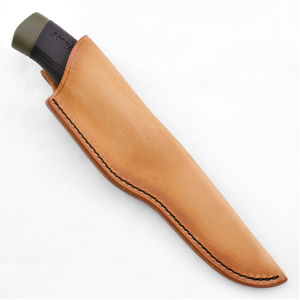Ray Mears Leather Morakniv Companion Heavy Duty Knife Sheath