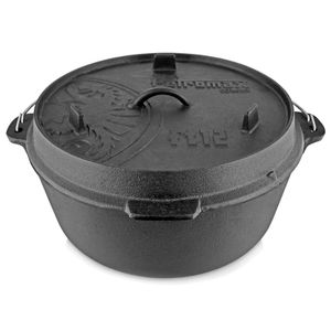 Petromax Dutch Oven - FT12-T
