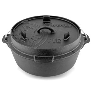 Petromax Dutch Oven - FT6-T
