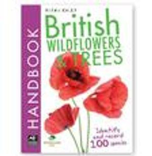 British Wildflowers and Trees Handbook