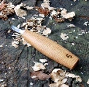 S. Djarv Hantverk Spoon Knife - Standard
