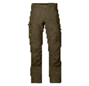 Fjallraven Barents Pro Trousers - Dark Olive