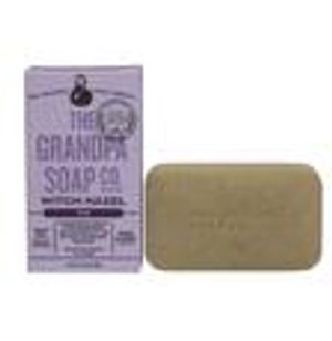 Grandpa´s Witch-Hazel Soap - Pack of 4
