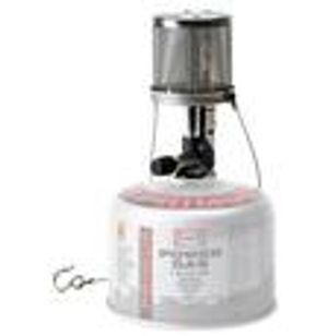 Primus Micron Gas Lantern - Steel Mesh Globe