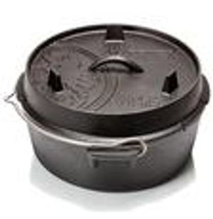 Petromax Dutch Oven - FT4.5-T