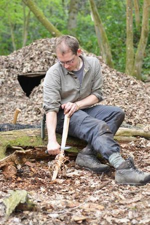 Fundamental Bushcraft