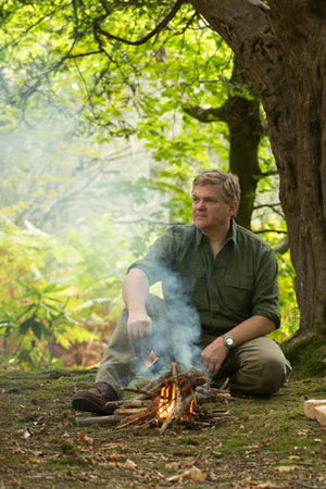 Fundamental Bushcraft with Ray Mears
