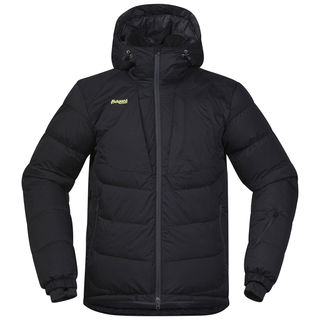 Bergans Sauda Down Jacket - Black