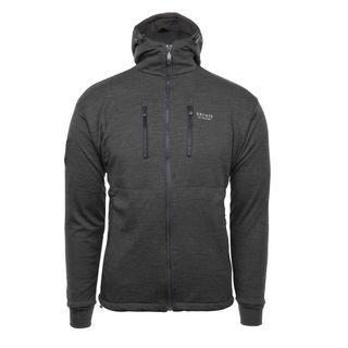 Brynje Antarctic Jacket with Hood - Charcoal