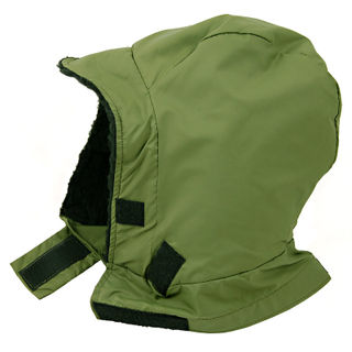 Buffalo Systems DP Hood - Olive Green