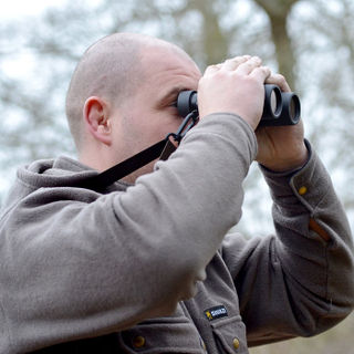 Ray Mears Binocular/Camera Harness