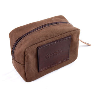 Ray Mears Deluxe Canvas Pouch