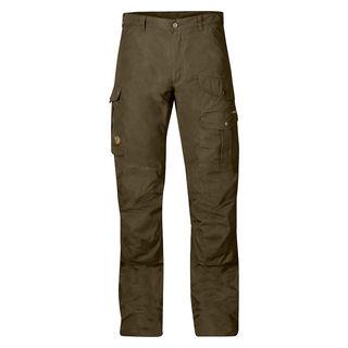 Fjallraven Barents Pro Trousers - Dark Olive