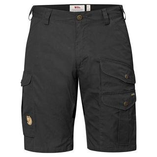 Fjallraven Barents Pro Shorts - Dark Grey/Dark Grey