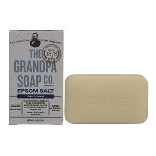 Grandpa's Epsom Salt Soap - Pack of 4