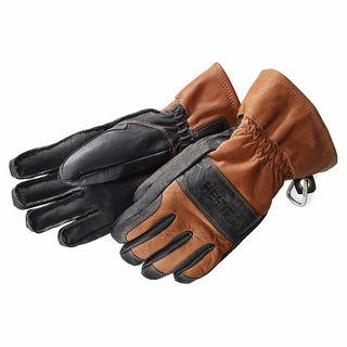Hestra Falt Guide Glove - Brown/Black