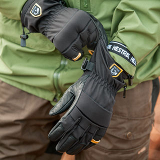Hestra Army Leather GTX X-Trafit Mountain Works Gloves
