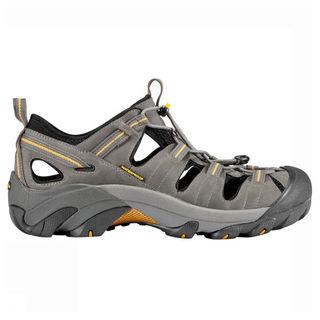 KEEN Arroyo II Sandals - Gargoyle/Tawny Olive