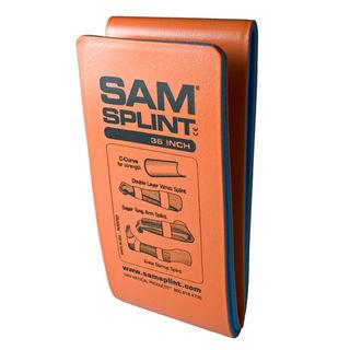SAM Splint - 36 inch (Flatfold)