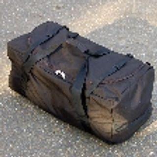 Scottish Mountain Gear Holdall - 120 litre