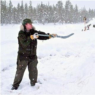 Arctic Equipment