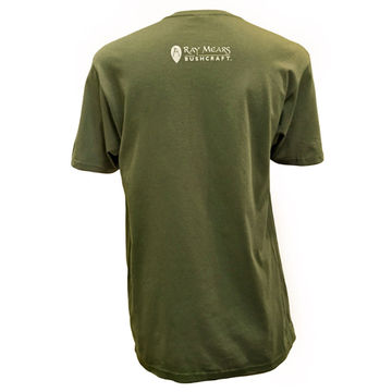 Woodlore Organic Cotton T-Shirt - 35th Anniversary