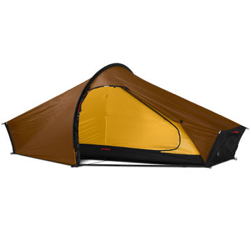 Hilleberg Akto 1 Man Tent - Sand (Plus 65.00 Pound Bonus)
