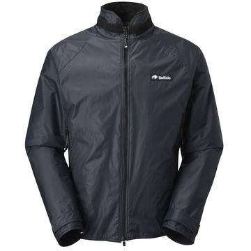 Buffalo Systems Belay Jacket - Black