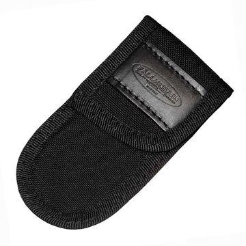 Fallkniven TK3 Folding Pocket Knife - Jigged Bone Handle
