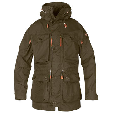 Fjallraven Smock No.1 - Dark Olive