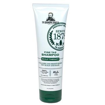 Grandpa's Wonder Pine Tar Shampoo