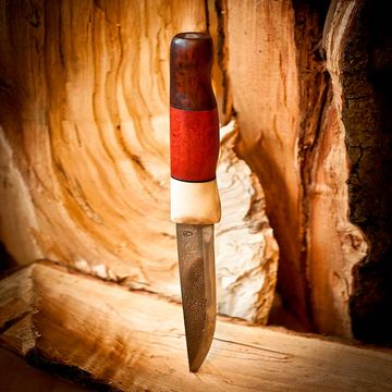 Julius Pettersson Hand Forged Knife Blade